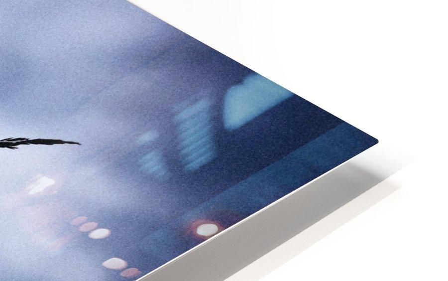 Sleeping Bear Dunes HD Sublimation Metal print
