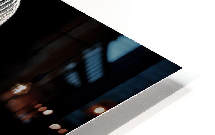 Saguaro 3 HD Sublimation Metal print