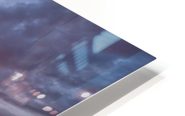 Awash HD Sublimation Metal print