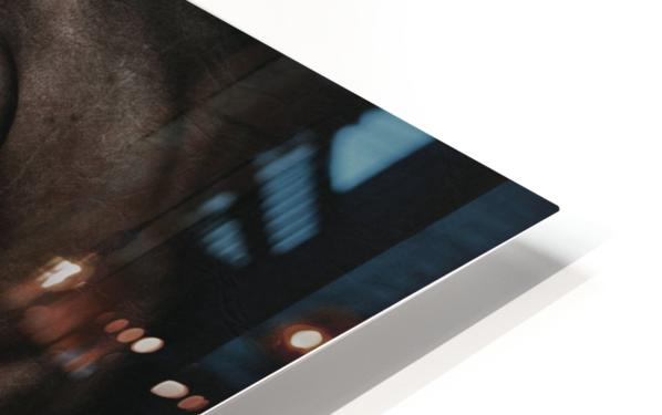 Boxed HD Sublimation Metal print