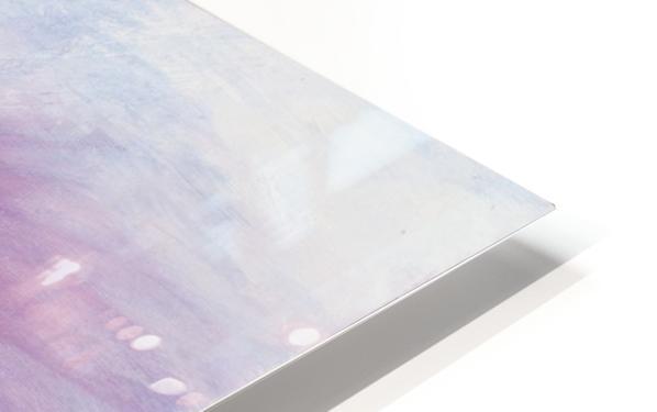 FORGIVENESS HD Sublimation Metal print