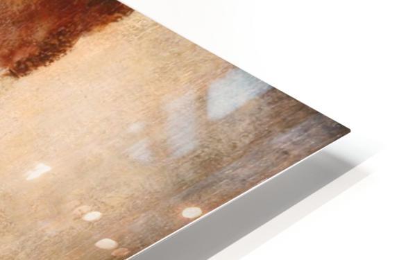Nude HD Sublimation Metal print