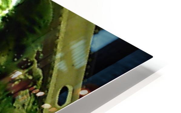 1538540107642 HD Sublimation Metal print