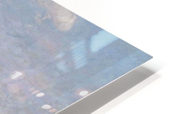 The Spring at Ile-de-France HD Sublimation Metal print