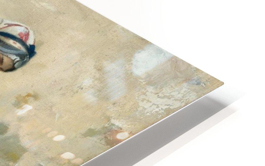 The Laundress HD Sublimation Metal print