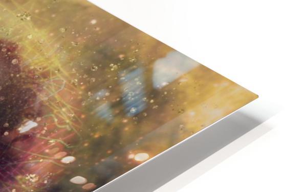 Bune HD Sublimation Metal print