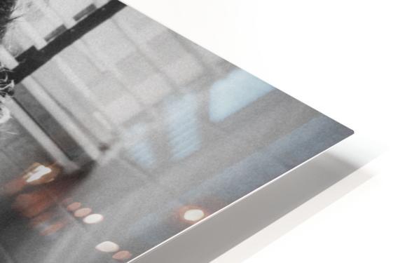 No.53 HD Sublimation Metal print