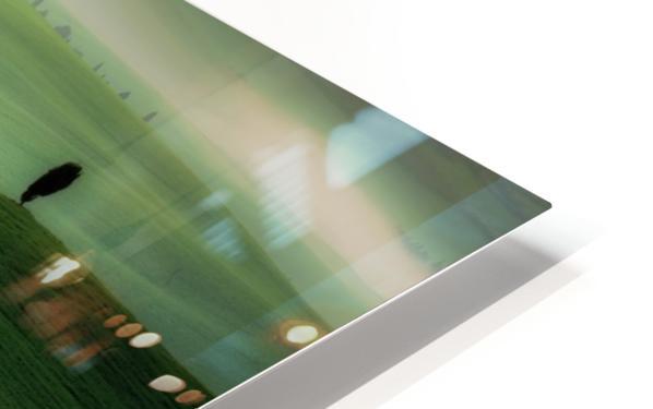Boss HD Sublimation Metal print