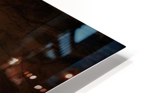 Mesa Arch HD Sublimation Metal print