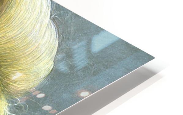 2 Krzysztof Grzondziel HD Sublimation Metal print