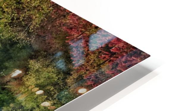 Accidental Portal HD Sublimation Metal print