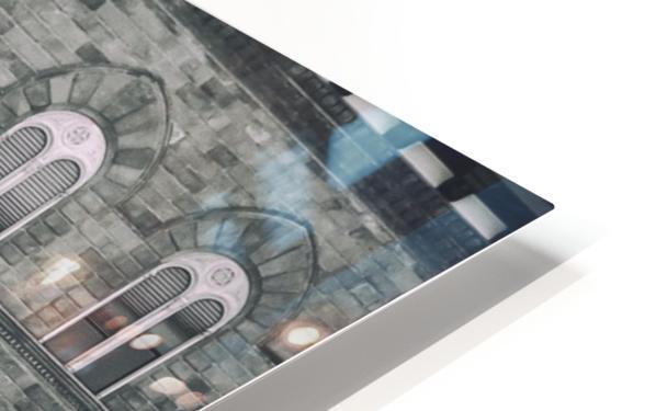 Generale di Firenze HD Sublimation Metal print