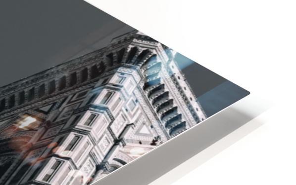 Santa Maria del Fiore HD Sublimation Metal print