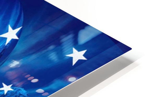 Starlight HD Sublimation Metal print