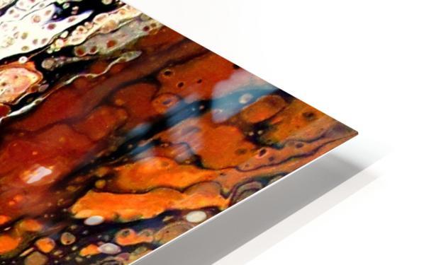 Biggs Jasper HD Sublimation Metal print