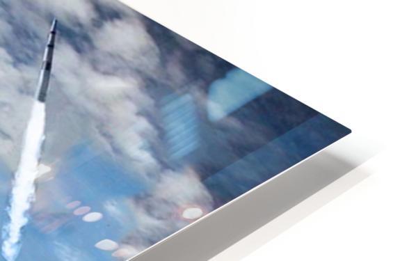 Exodus HD Sublimation Metal print