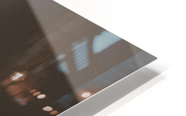 Lunette HD Sublimation Metal print