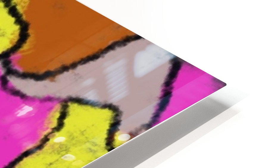 Untitled_Artwork copy 2 HD Sublimation Metal print