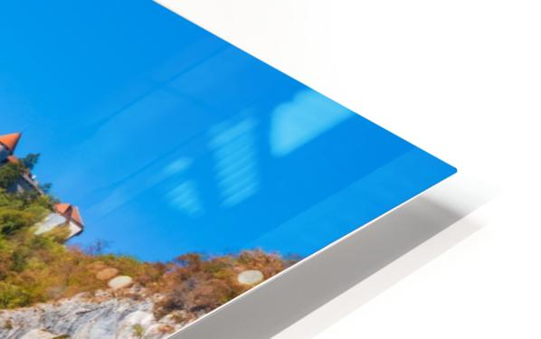 BLED 10 HD Sublimation Metal print
