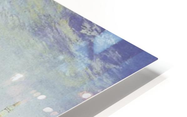 San Giorgio Venice  by Joseph Mallord Turner HD Sublimation Metal print
