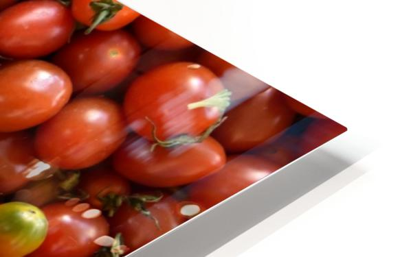 Food - Fruits - 004 HD Sublimation Metal print