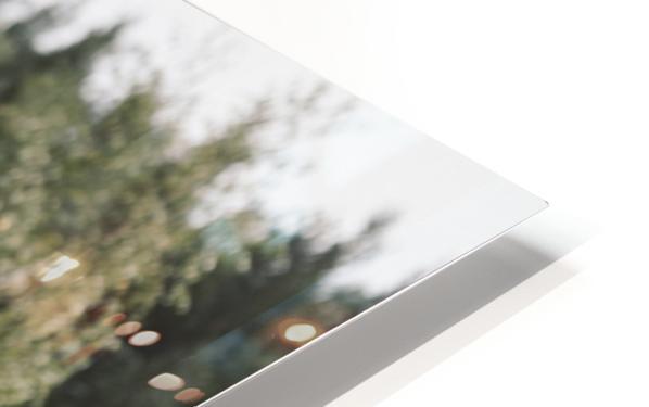 Star HD Sublimation Metal print