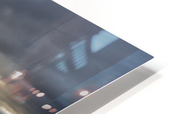 Breakthrough HD Sublimation Metal print