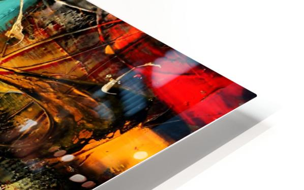 2633 majesta HD Sublimation Metal print