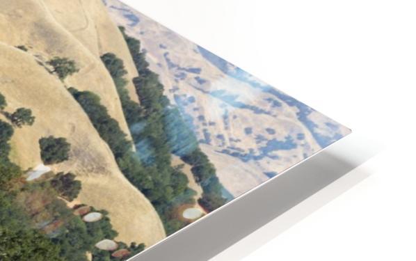 Pepperwood Presserve 1 HD Sublimation Metal print
