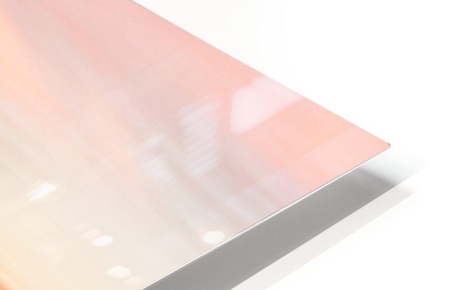 HOSSEGOR MAGIC HD Sublimation Metal print