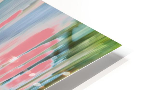 Moving Trees 23 Landscape 52 70 200px HD Sublimation Metal print