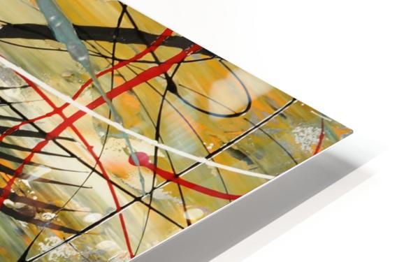 2828   colors HD Sublimation Metal print