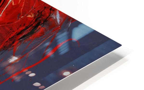 3462   martyne HD Sublimation Metal print