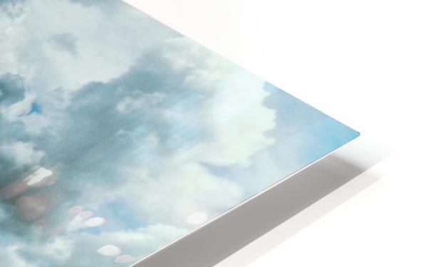 Maison du Rebut Global HD Sublimation Metal print