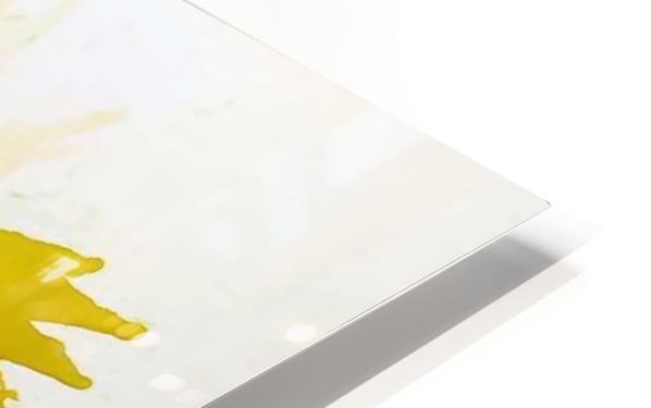 Eldorado HD Sublimation Metal print