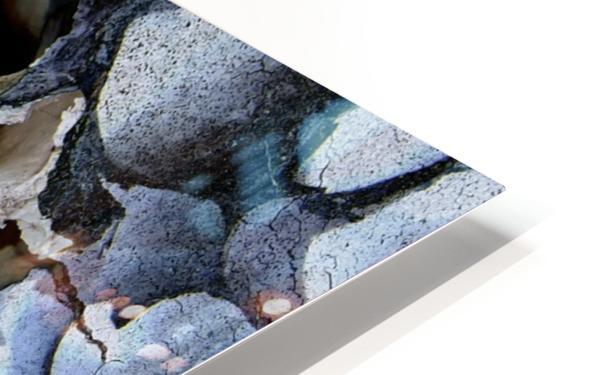 Black holes HD Sublimation Metal print