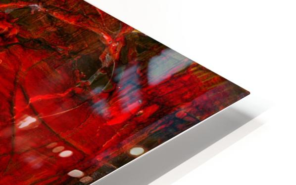 2649   tresor HD Sublimation Metal print