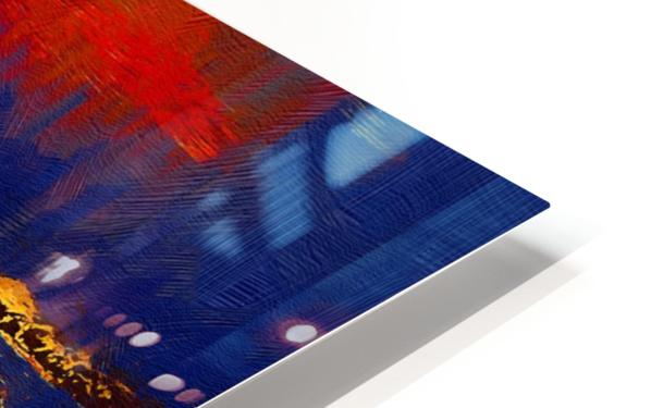 WOC G 001 Connemara HD Sublimation Metal print