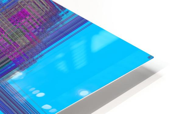 The Kunstruct HD Sublimation Metal print