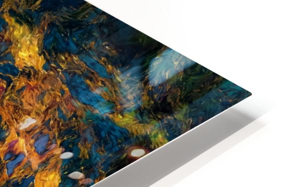Chasm HD Sublimation Metal print