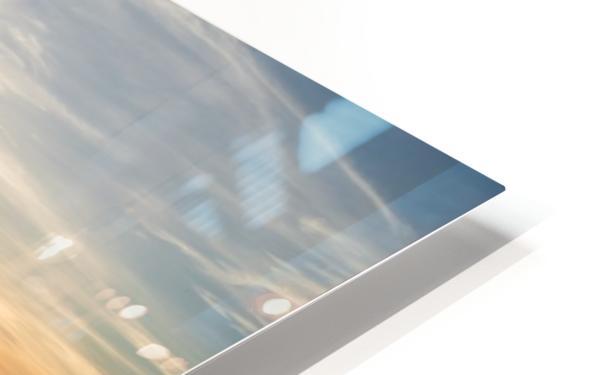 Inverness HD Sublimation Metal print