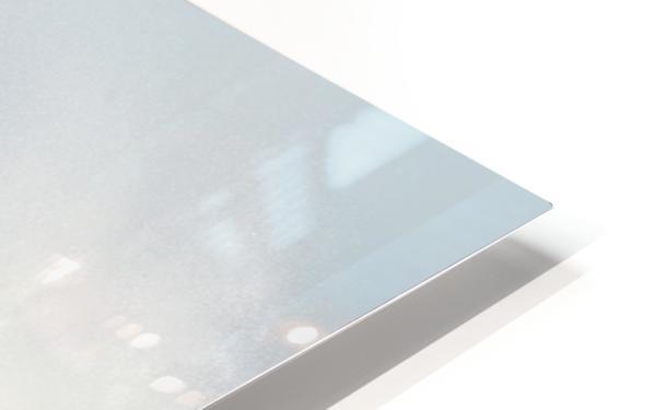 AVALANCHE HD Sublimation Metal print