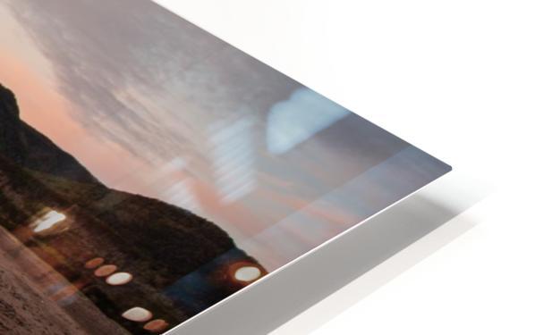 Le Buttereau HD Sublimation Metal print