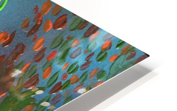 CELEBRATE HD Sublimation Metal print