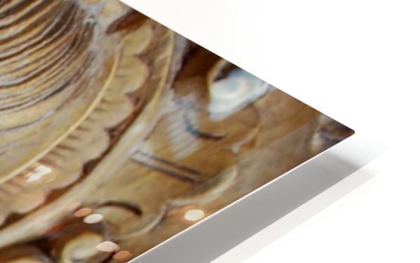 Quan Yin Compassion HD Sublimation Metal print