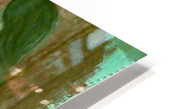 Nue HD Sublimation Metal print