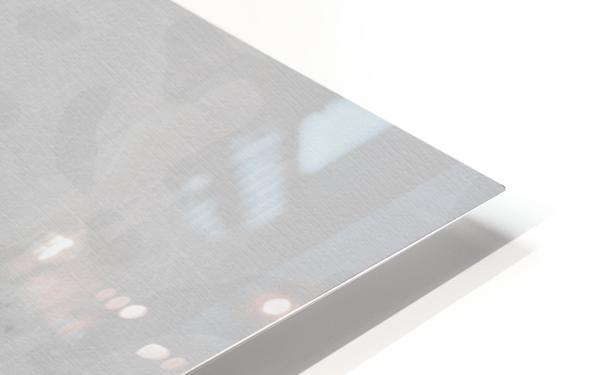 oman and traditional  HD Sublimation Metal print