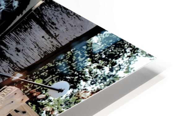 Mr 49 HD Sublimation Metal print