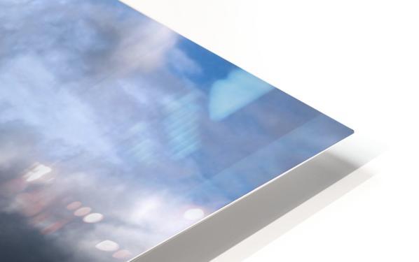 Glen Etive  Impression de sublimation métal HD