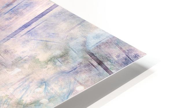 CONNEG HFAA Fractal Art HD Sublimation Metal print